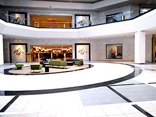 Quaker Bridge Mall • Address, Hours & Directions • Outlets in NJ