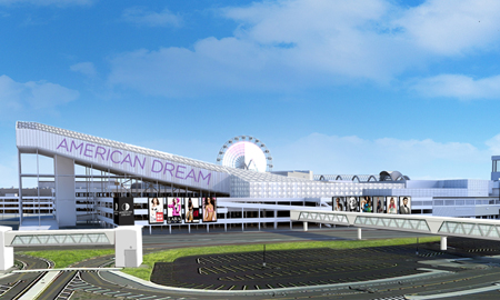 Outlet New Jersey >> American Dream Meadowlands • Updates • Outlets in NJ