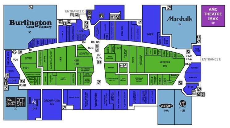 Find the Best Stores in the #1 Mall in NJ, The Mills at ... Gardens Mall Map on winter garden village map, gardens in china, gardens of paris, gardens in texas, bal harbour shops map, gardens of babylon, victoria gardens map, garden spot village campus map, roger dean stadium map, gardens in florida, lion country safari map, intracoastal waterway map, gardens in france, wintergarden county map, jersey gardens map, garden state plaza directory map, gardens in nj,