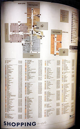 Outlet Elizabeth Nj >> willowbrook-mall-stores-directory - Outlets in New Jersey